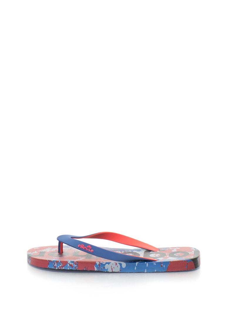 Papuci flip-flop cu model Rllrs de la ELLESSE