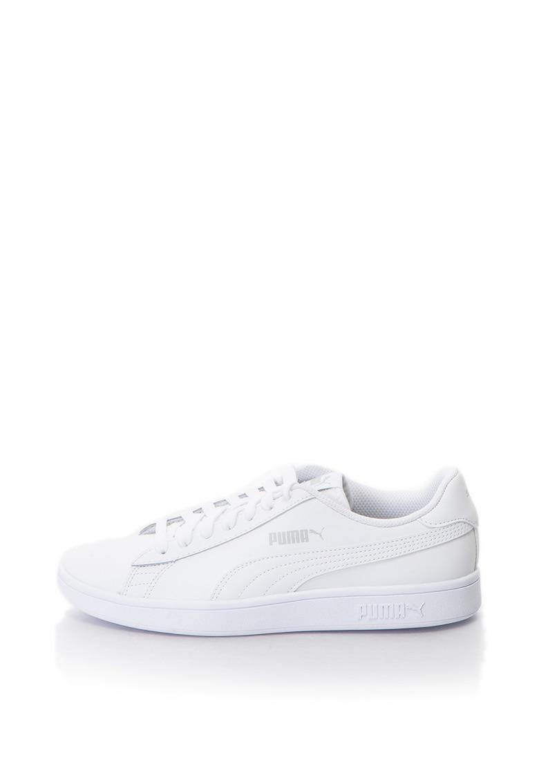Pantofi sport unisex de piele Smash v2
