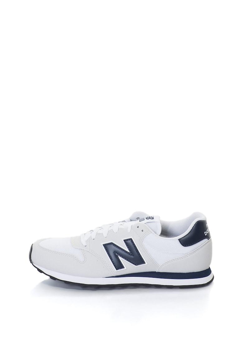 Pantofi sport de piele sintetica 500 thumbnail