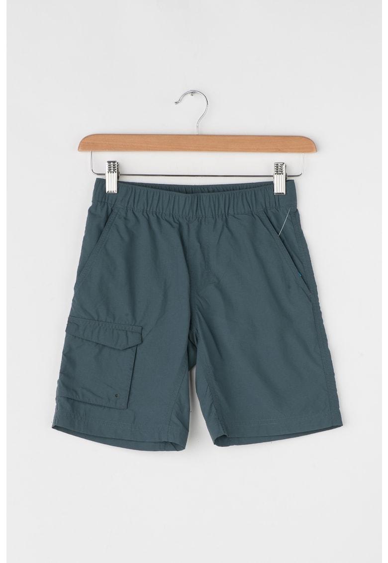 Pantaloni scurti cu banda elastica in talie thumbnail