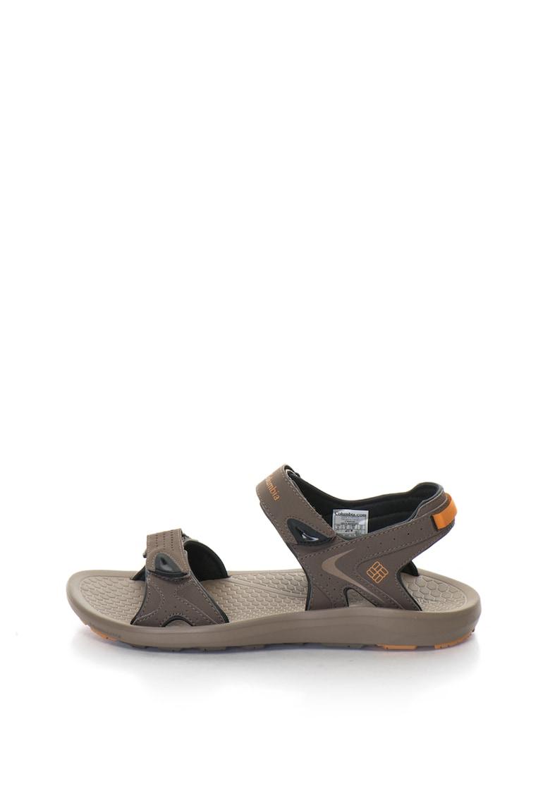 Sandale cu brant ergonomic Techsun™