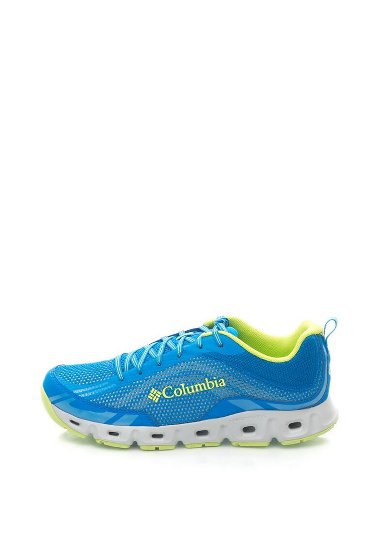 Pantofi cu insertii de plasa - pentru alergare Drainmaker™ IV
