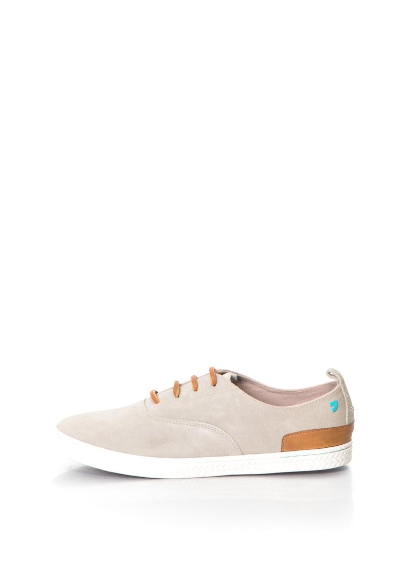 Gioseppo Pantofi casual de piele intoarsa