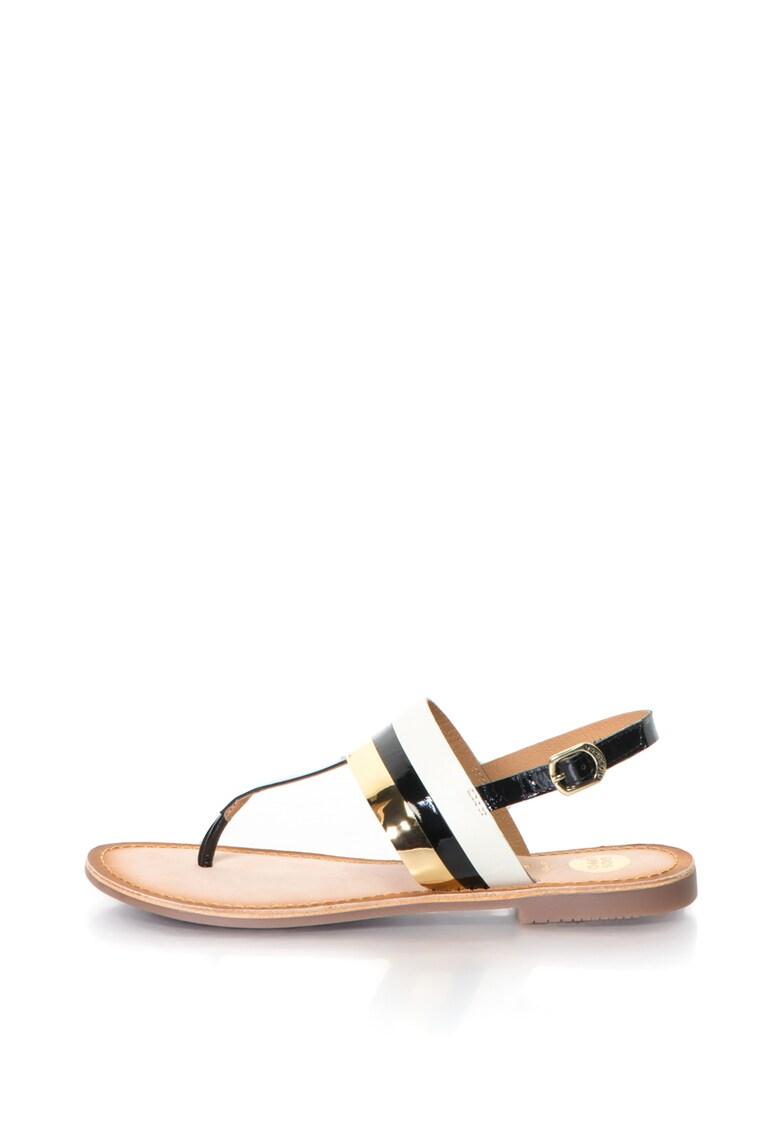 Gioseppo Sandale de piele