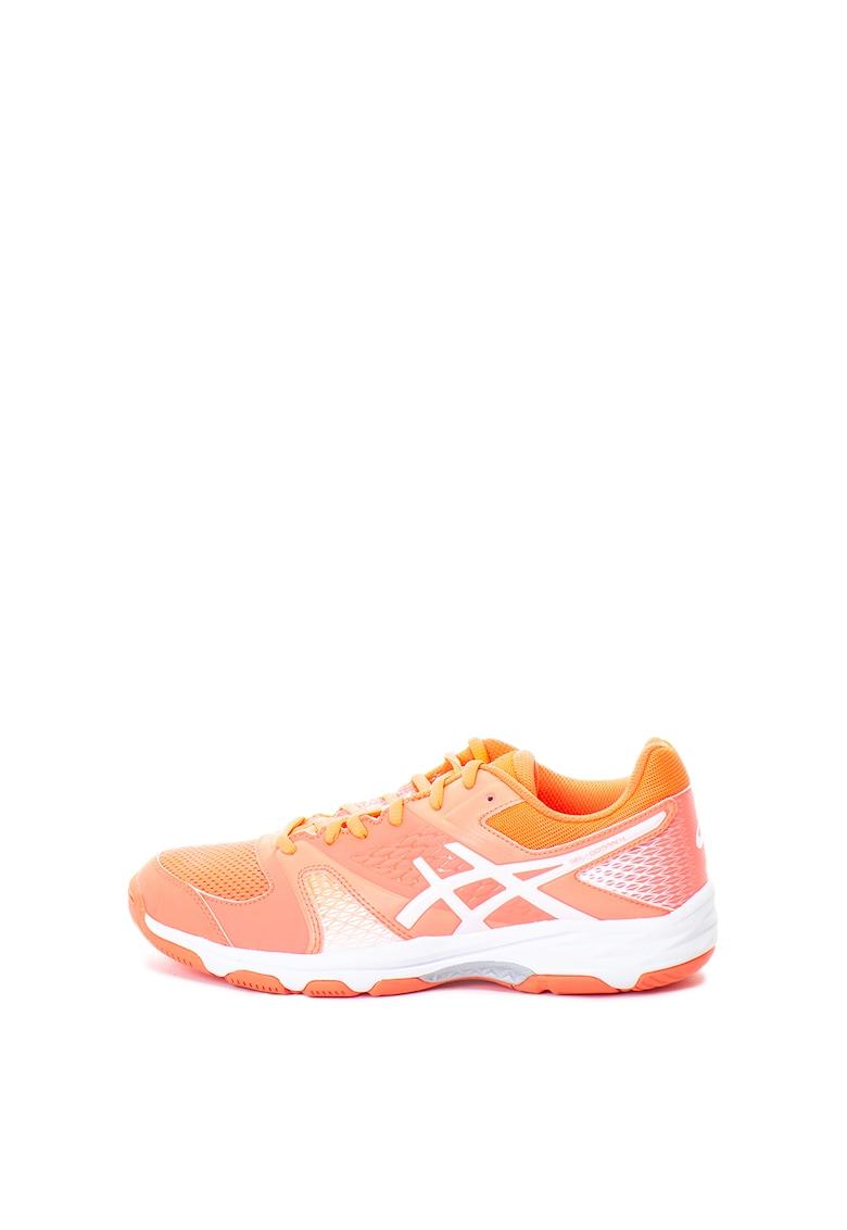 Pantofi cu insertii de plasa – pentru handbal Gel-Domain 4 de la Asics