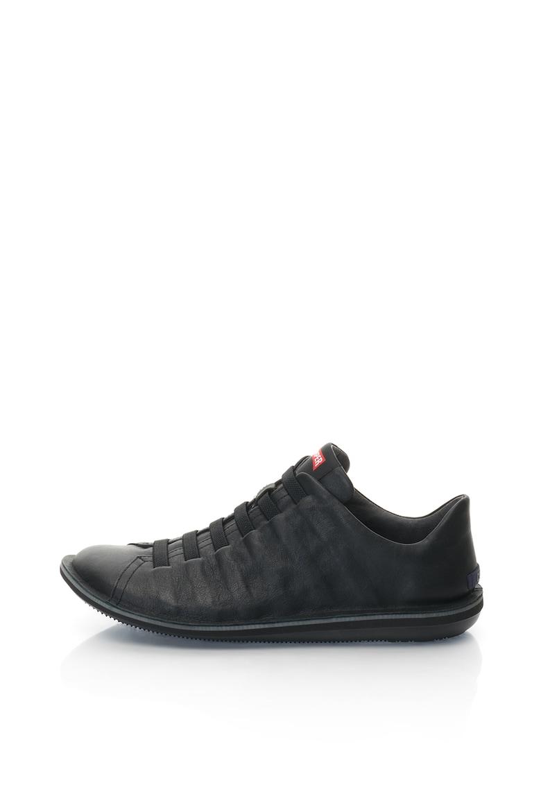 Pantofi casual de piele Beetle Camper fashiondays.ro