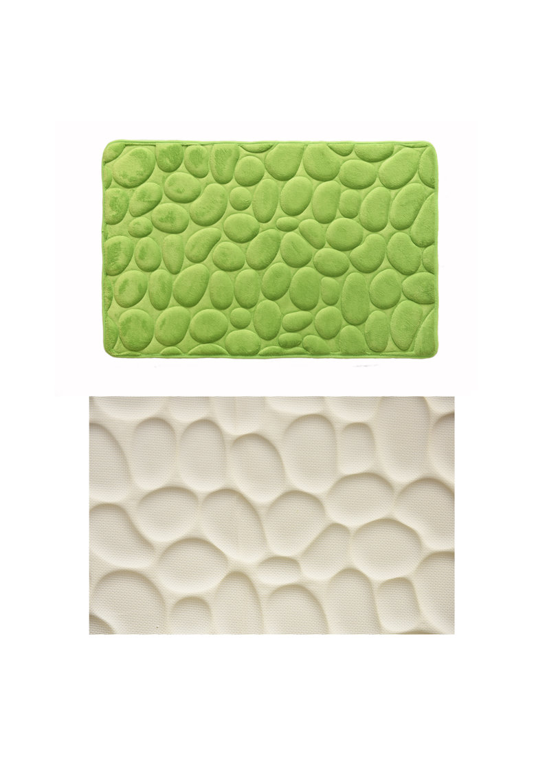 Covor baie  memory foam - 50x80 cm