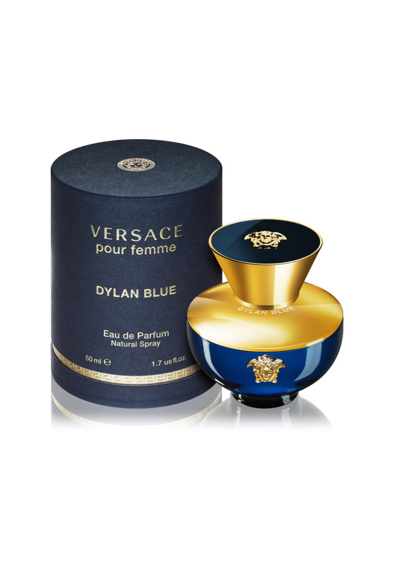 Apa de parfum  New Dylan Blue Versace