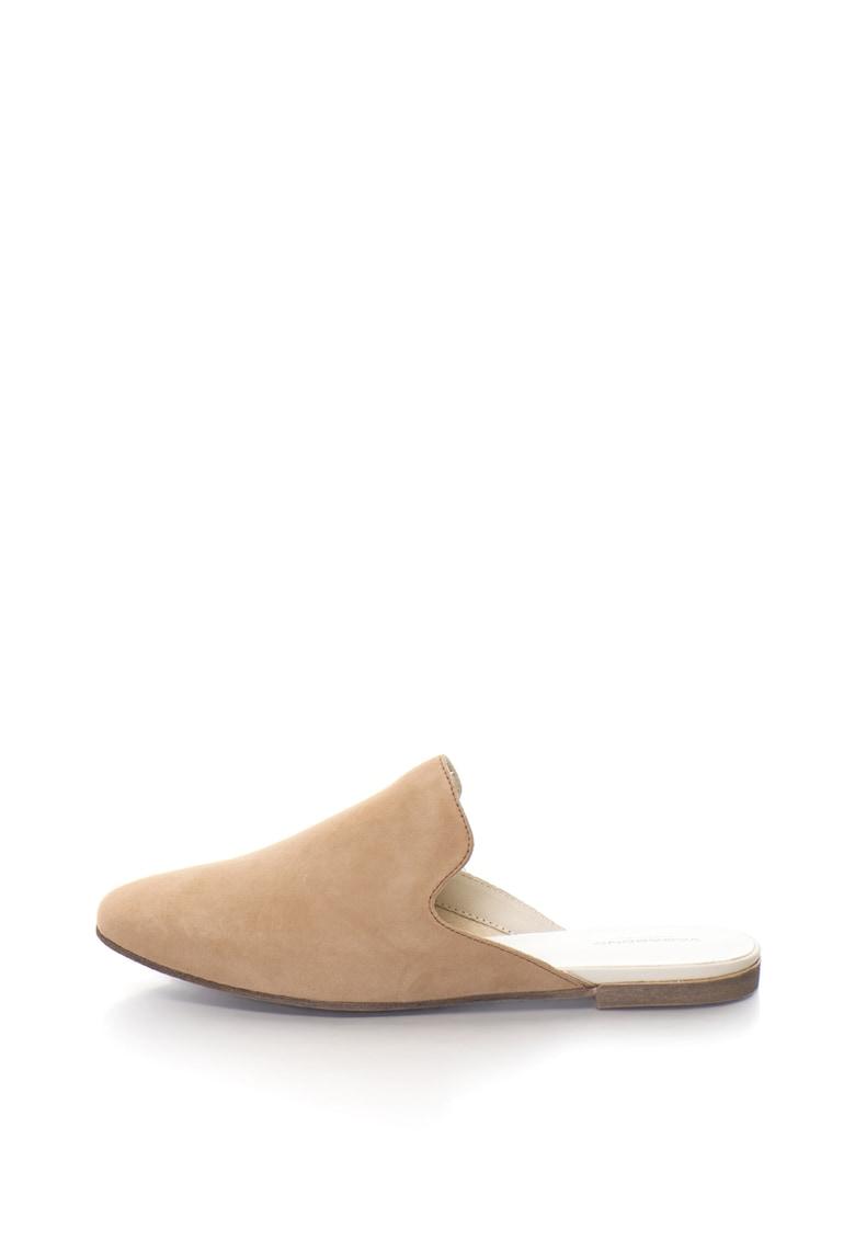 Vagabond Shoemakers Saboti de piele intoarsa Ayden