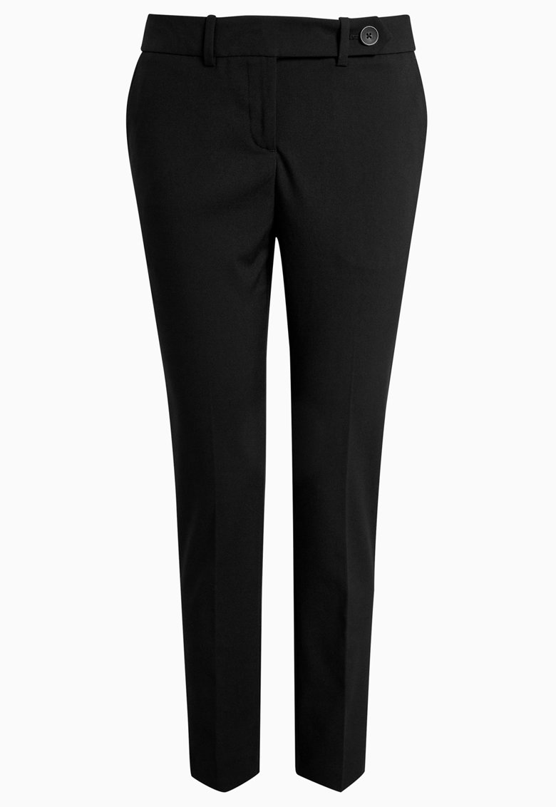 Pantaloni eleganti skinny fit 1 NEXT