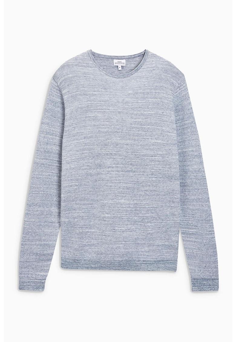 Bluza cu aspect texturat