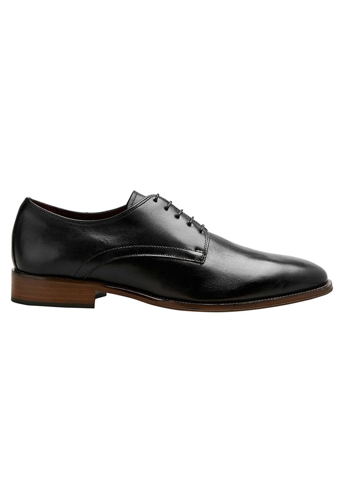 NEXT Pantofi derby de piele