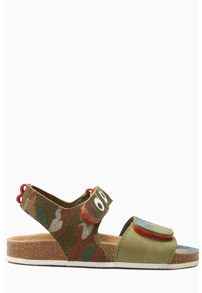 Sandale de piele NEXT