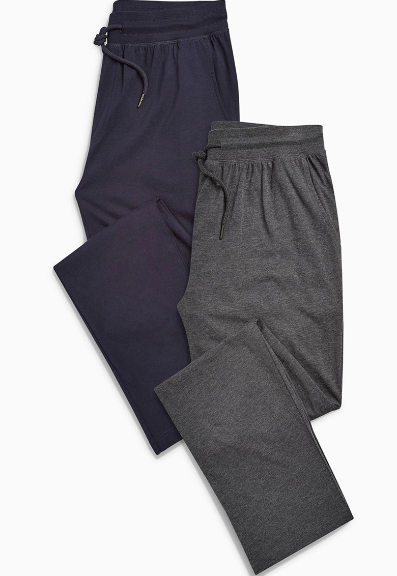 Set de pantaloni sport – 2 perechi NEXT