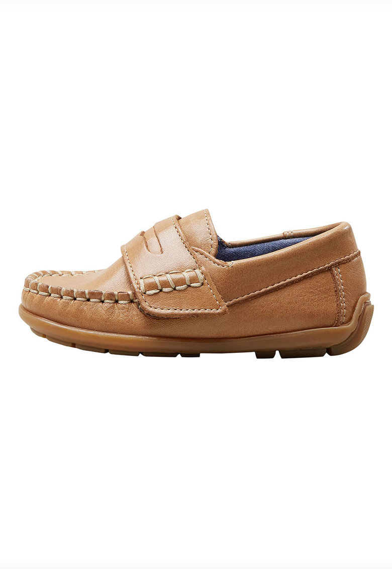 Pantofi loafer de piele NEXT