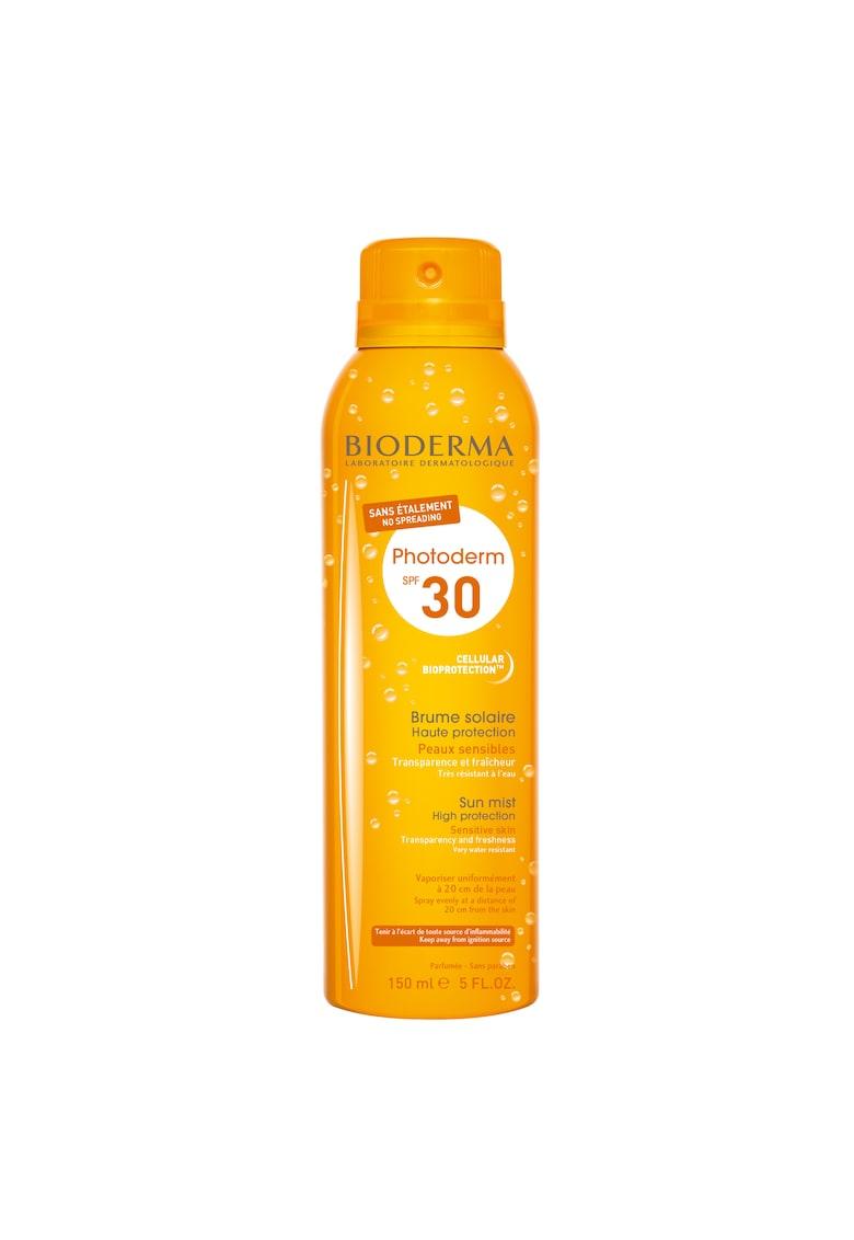 Spray cu protectie solara Photoderm Brume SPF 30 - 150 ml imagine fashiondays.ro