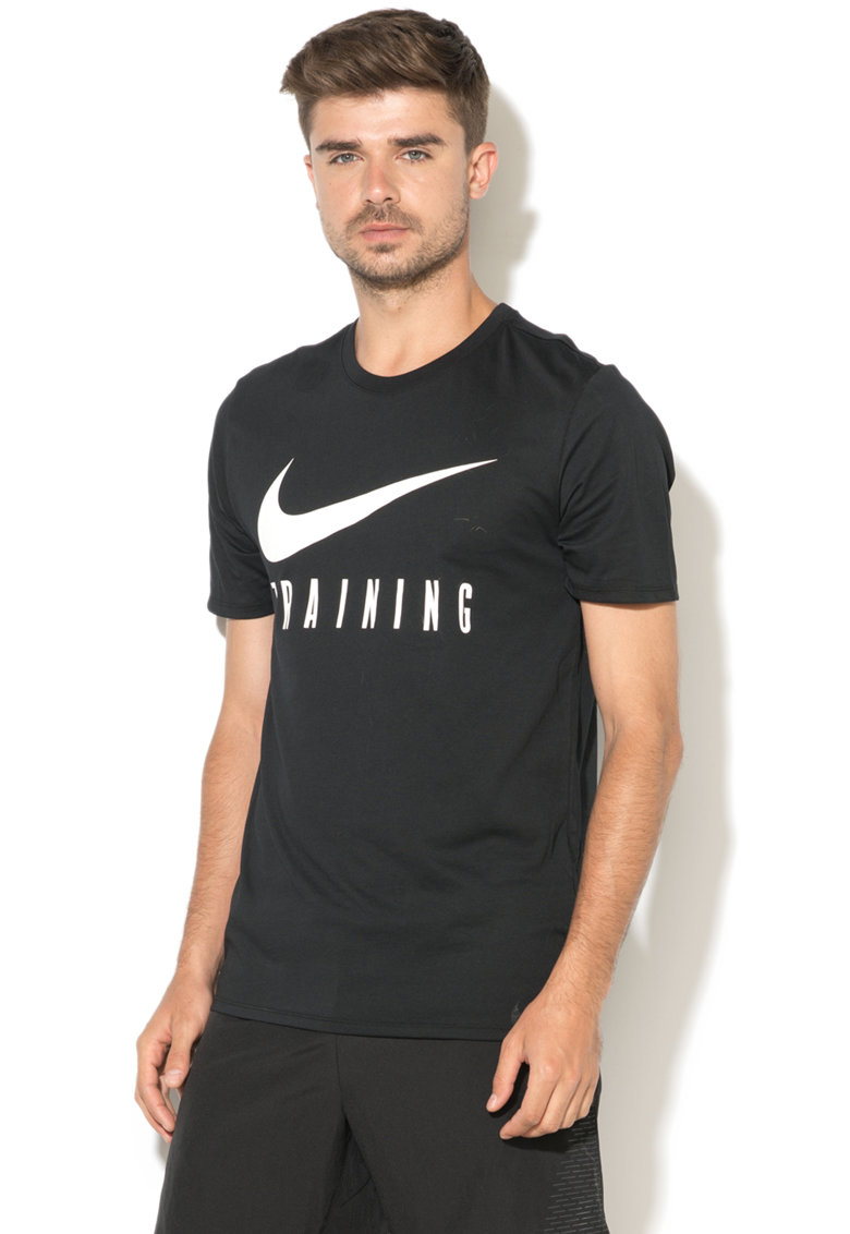 Nike Tricou athletic cut pentru fitness Dry-Fit