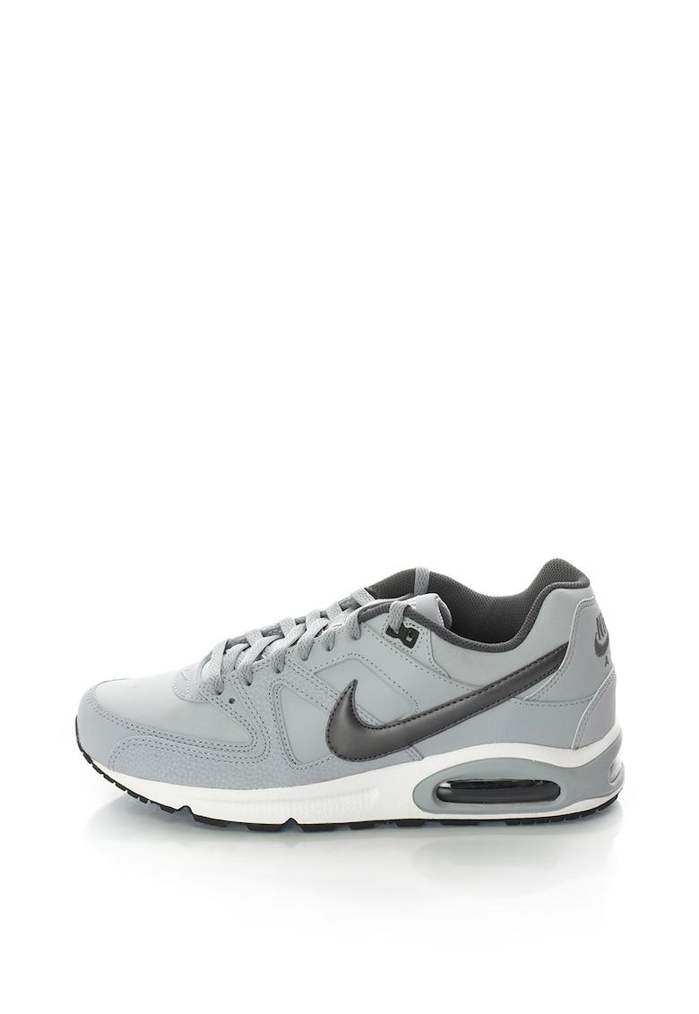 Pantofi sport de piele Hex 2