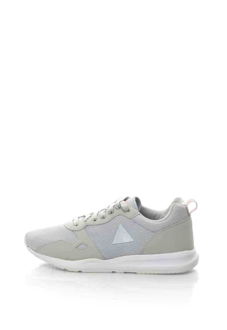 Le Coq Sportif Pantofi sport de piele nabuc sintetica si plasa R600