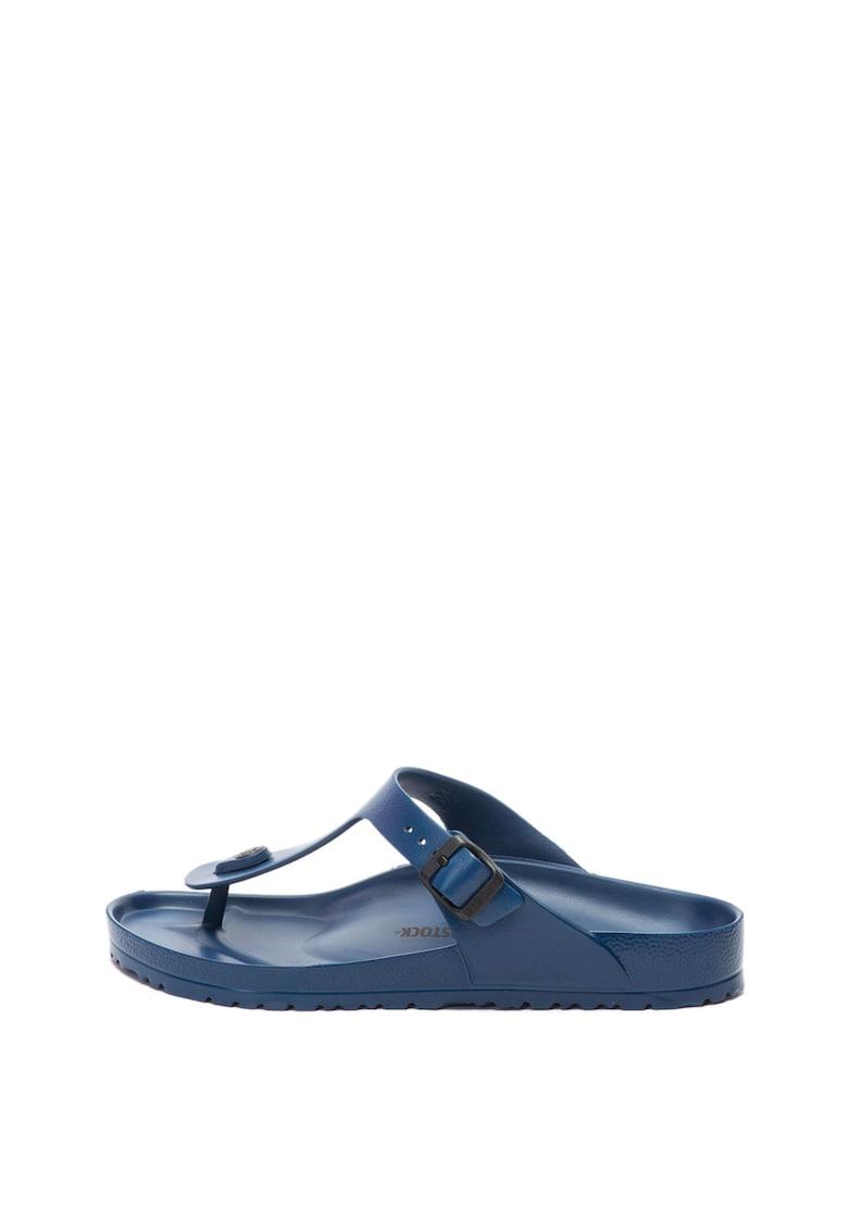 Papuci flip flop Gizeh de la Birkenstock