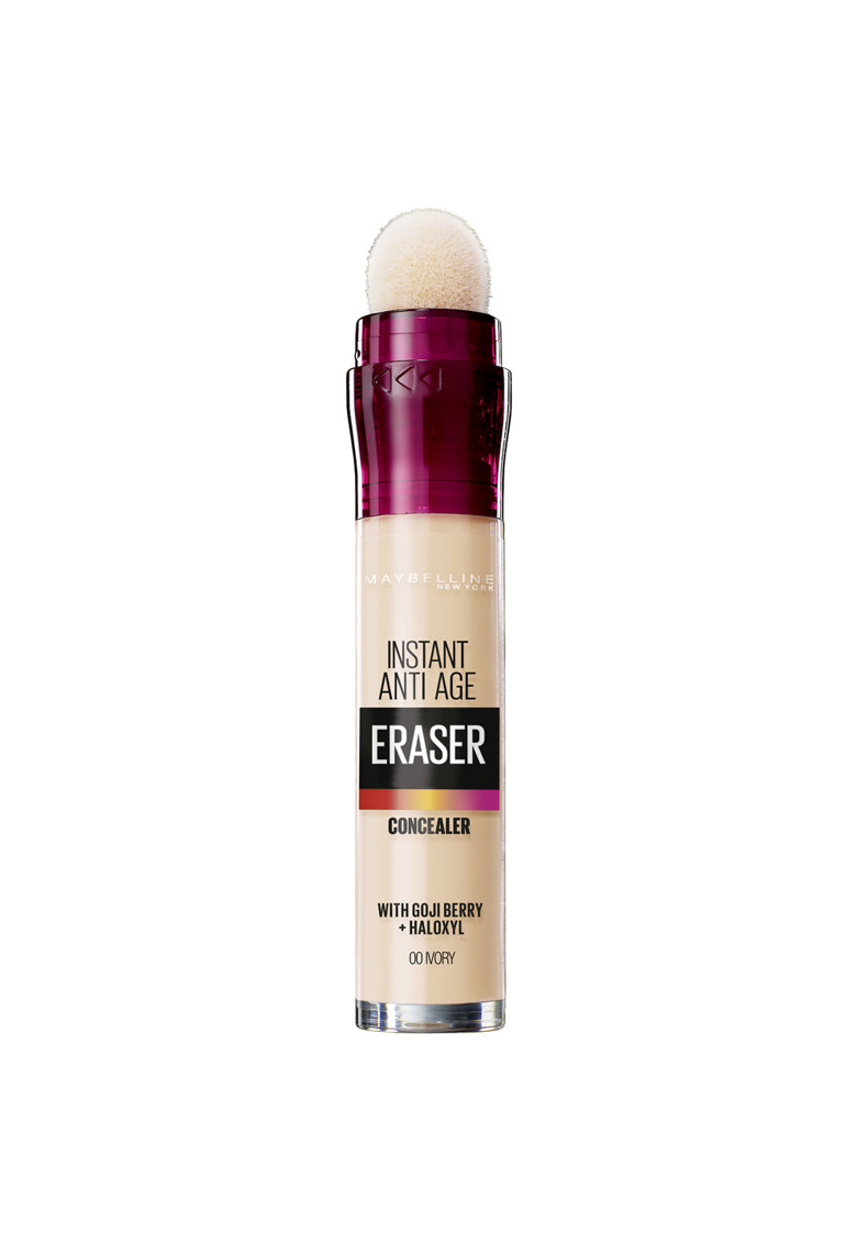 Corector antirid Maybelline New York Instant Anti Age Eraser 00 Ivory - 6.8 ml thumbnail