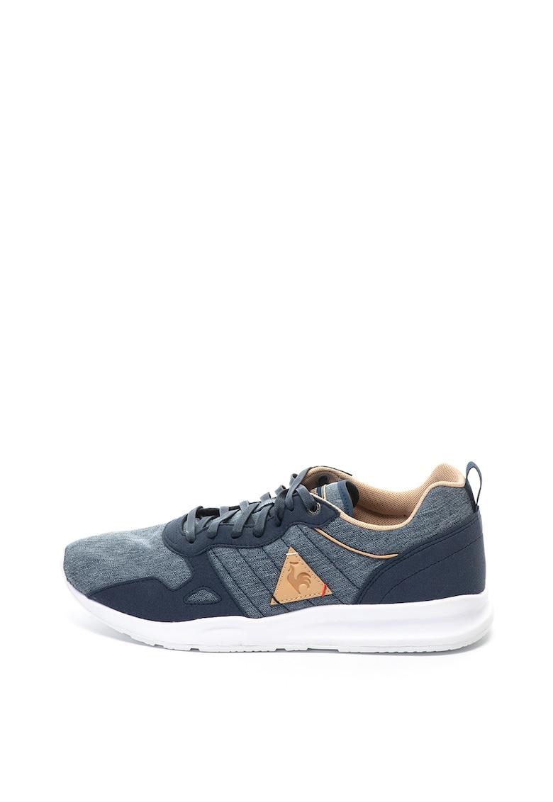 Le Coq Sportif Pantofi sport din material textil