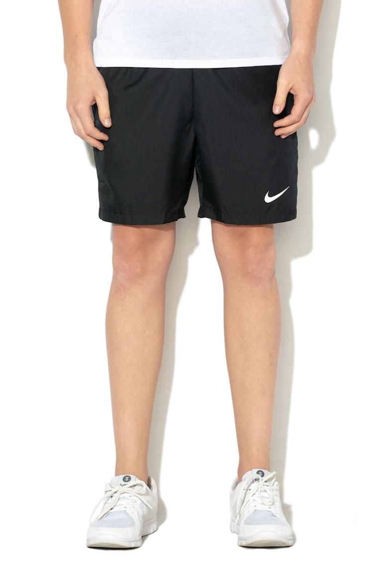 Pantaloni scurti cu buzunare laterale pentru tenis