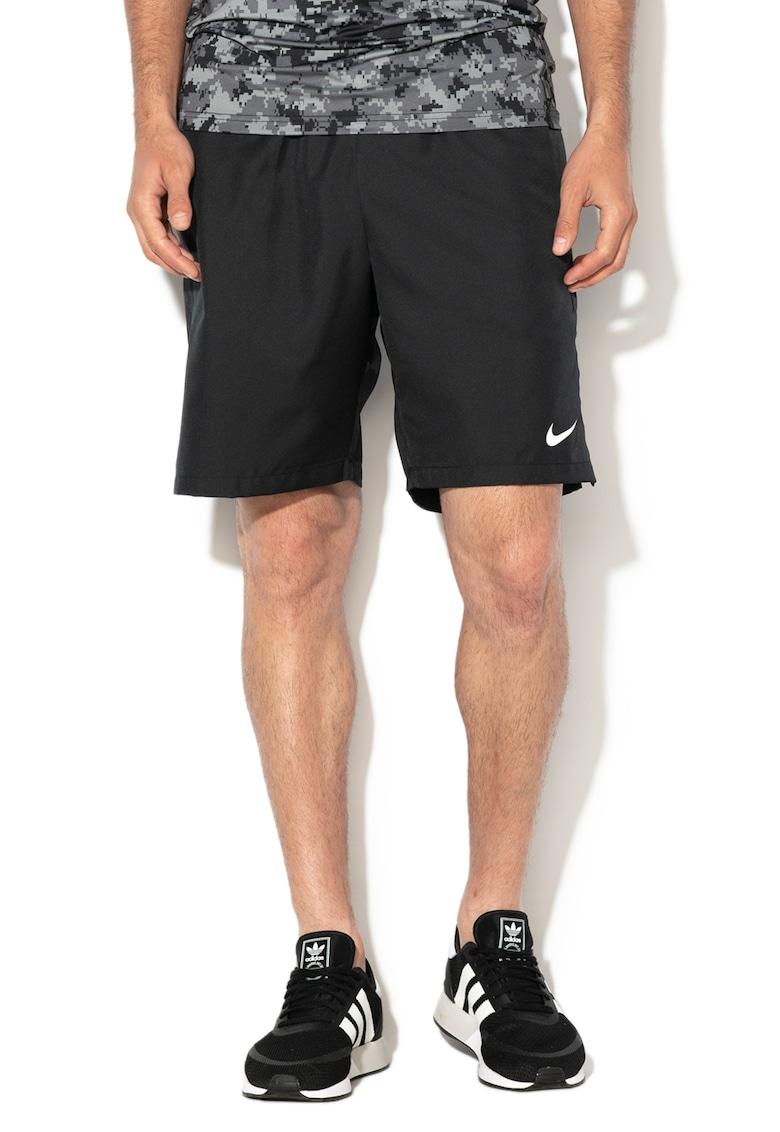 Bermude cu talie elastica – pentru tenis de la Nike