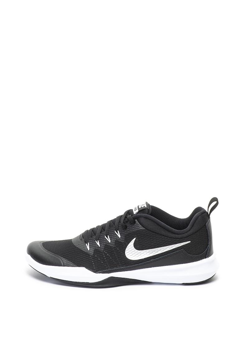 Pantofi cu insertii de plasa – pentru fitness Legend Trainer Nike