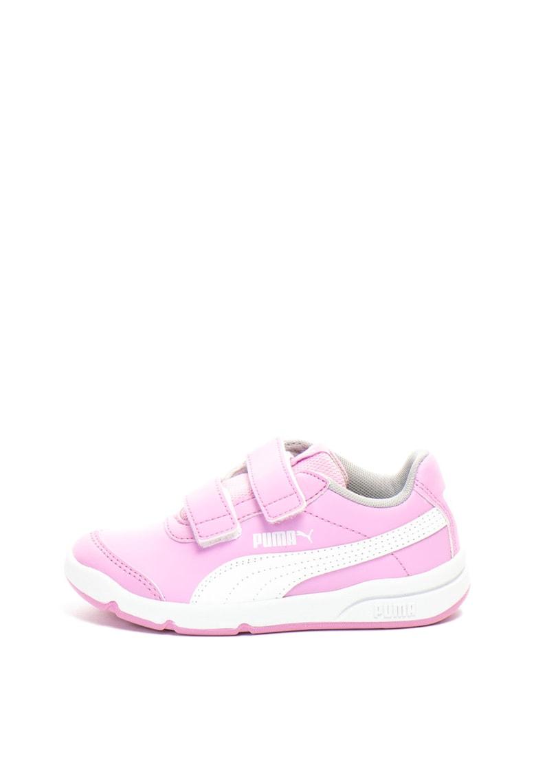 Pantofi sport cu velcro Stepfleex 2