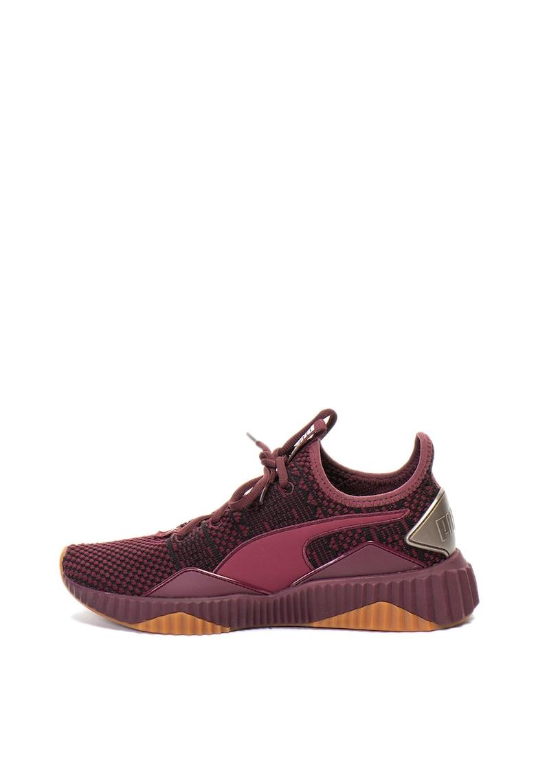 Pantofi sport slip-on pentru fitness Defy Luxe