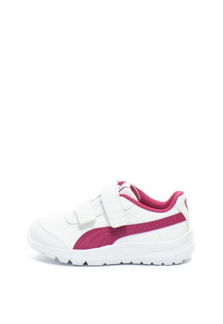 Pantofi sport cu velcro Stepfleex 2 Run SL
