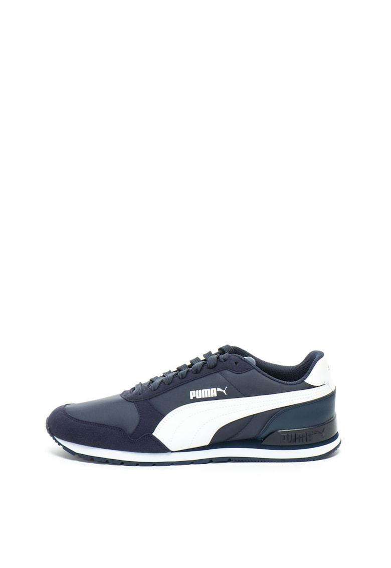 Pantofi sport cu detalii contrastante ST Runner v2 NL