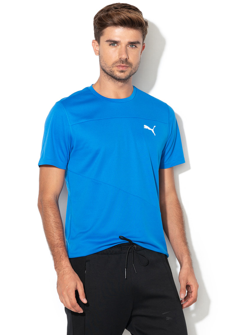 Tricou pentru alergare cu elemente reflectorizante Ignite Dry Cell de la Puma