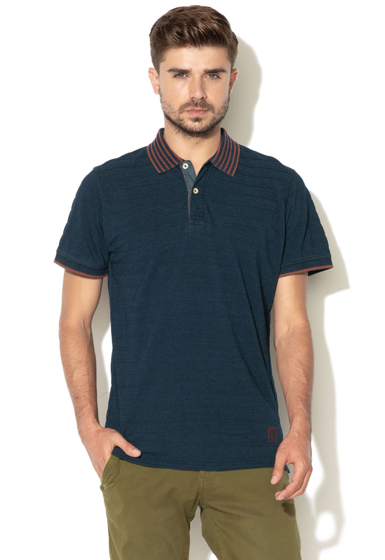 Pepe Jeans London Tricou polo regular fit Havok
