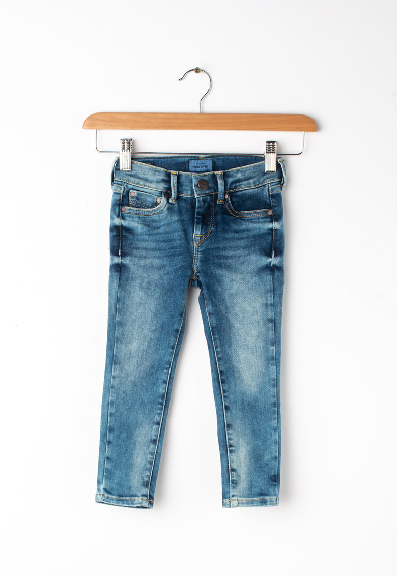 Pepe Jeans London Blugi skinny Pixlette