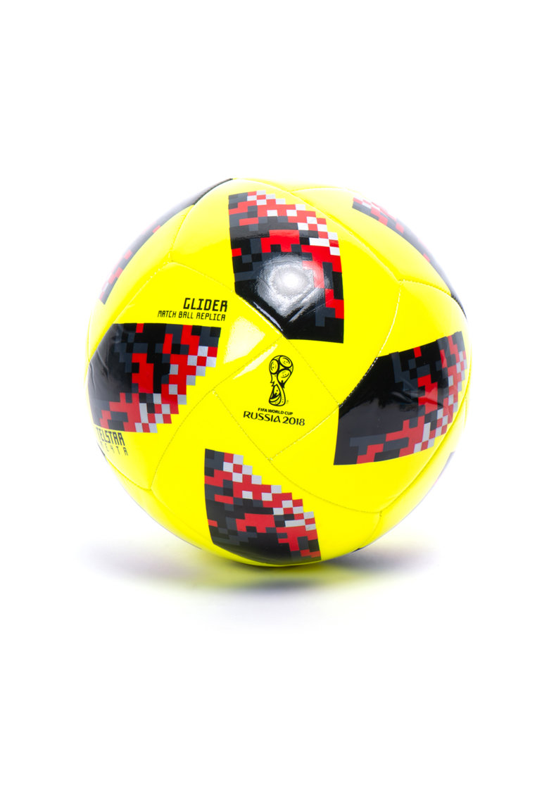 Minge de fotbal FIFA World Cup Knockout Glide