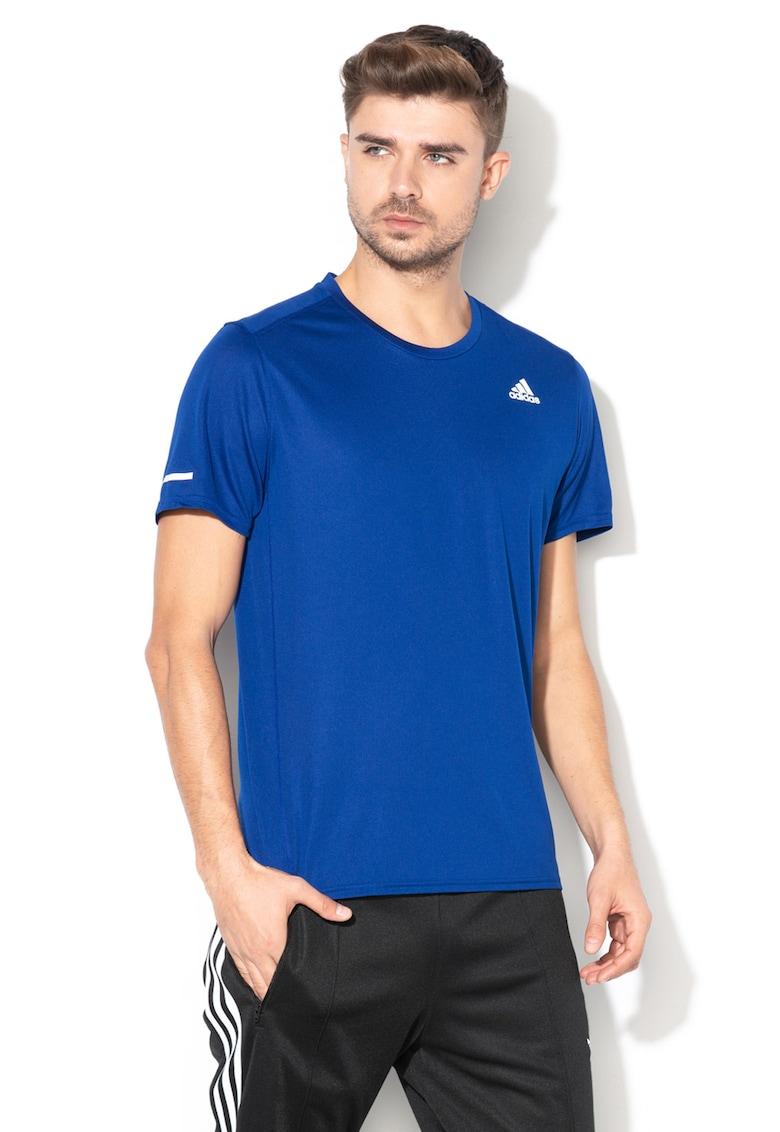 Tricou din material ce nu retine umezeala – pentru alergare Energy Running de la Adidas PERFORMANCE