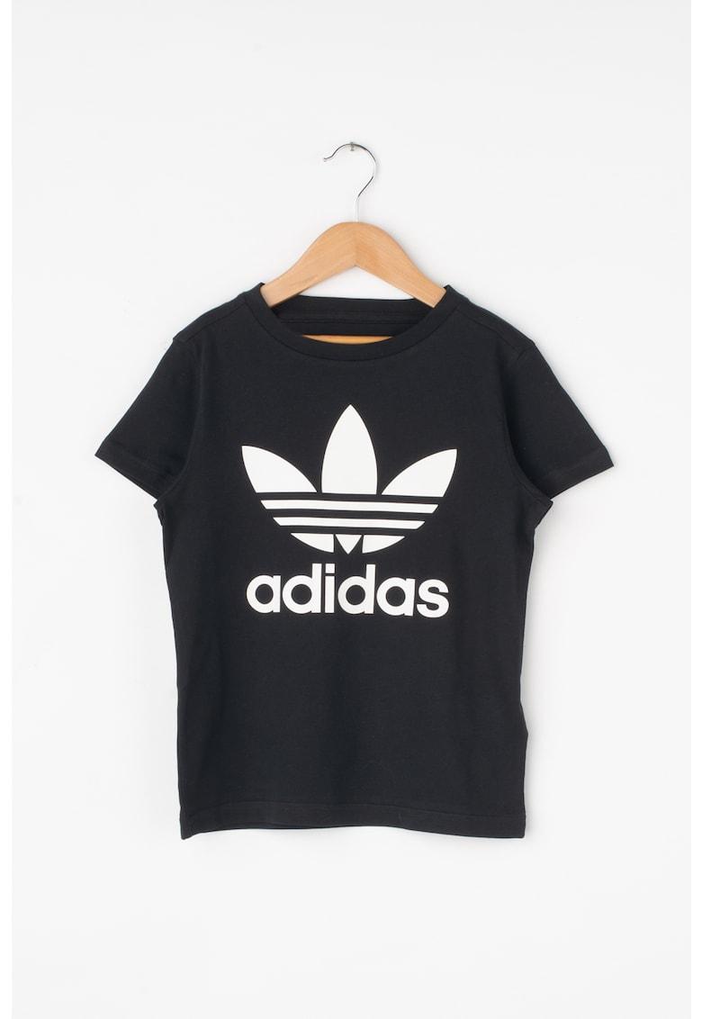 Tricou cu imprimeu logo Trf de la Adidas ORIGINALS