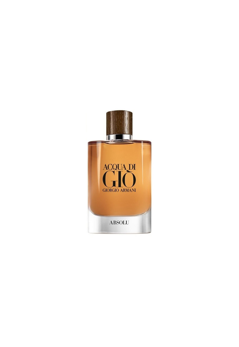 Apa de Parfum Acqua Di Gio Absolu - Barbati imagine