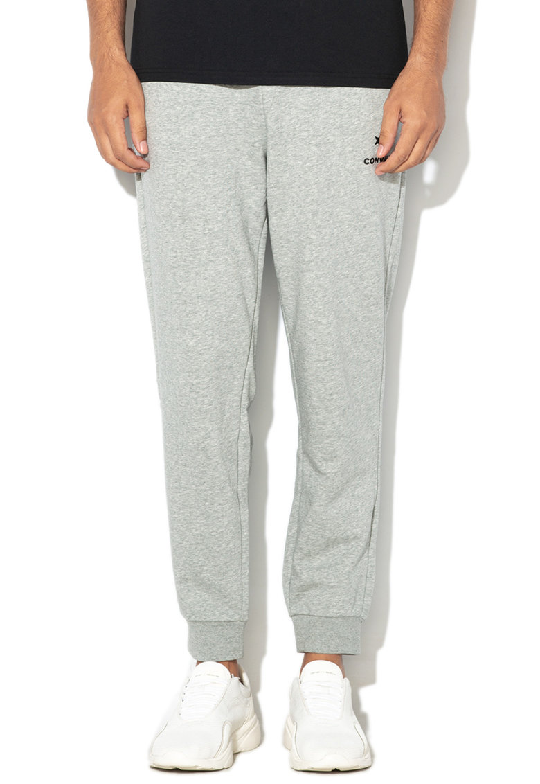 Converse Pantaloni sport cu talie elastica
