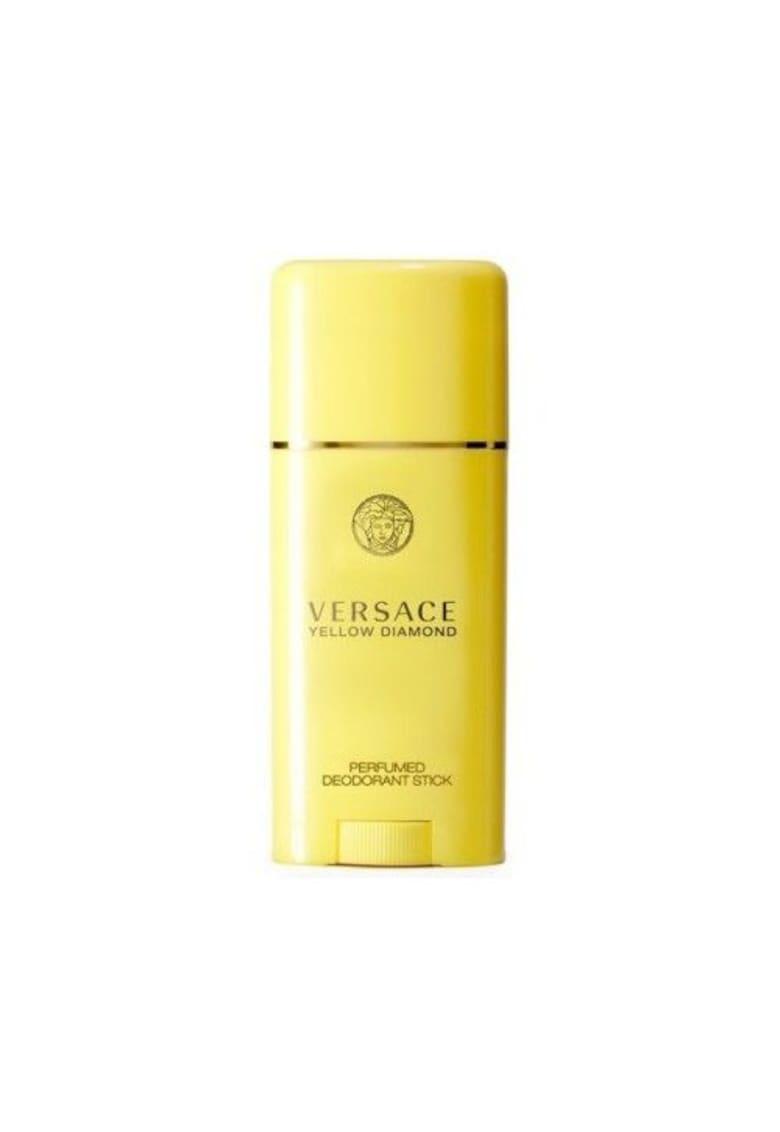 Versace Deodorant stick  Yellow Diamond - Femei - 50 ml