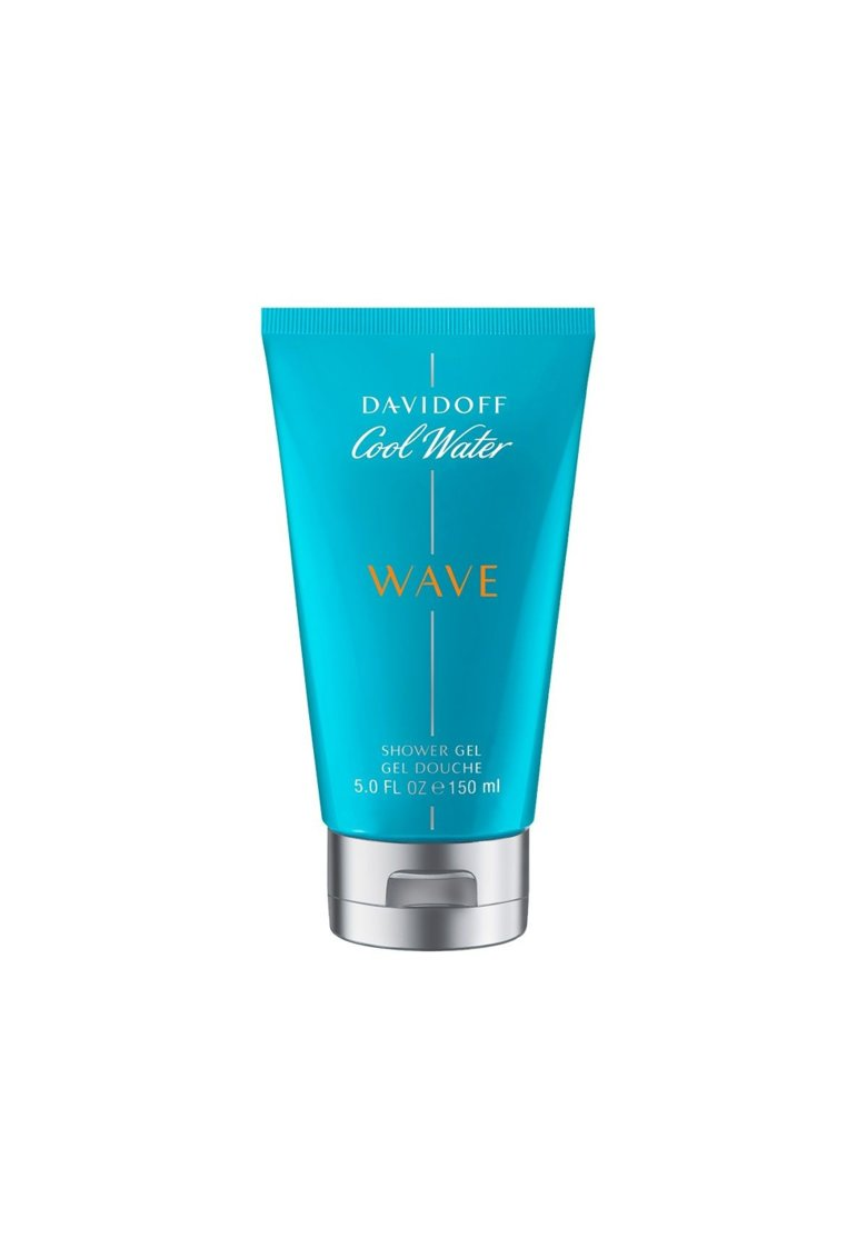 Gel de dus  Cool Water Wave - Barbati - 150 ml