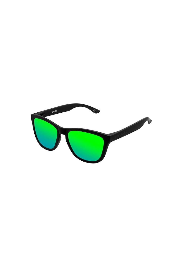 Ochelari de soare unisex imagine fashiondays.ro Hawkers