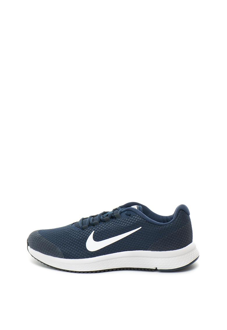 Nike Pantofi cu logo pentru alergare Runallday