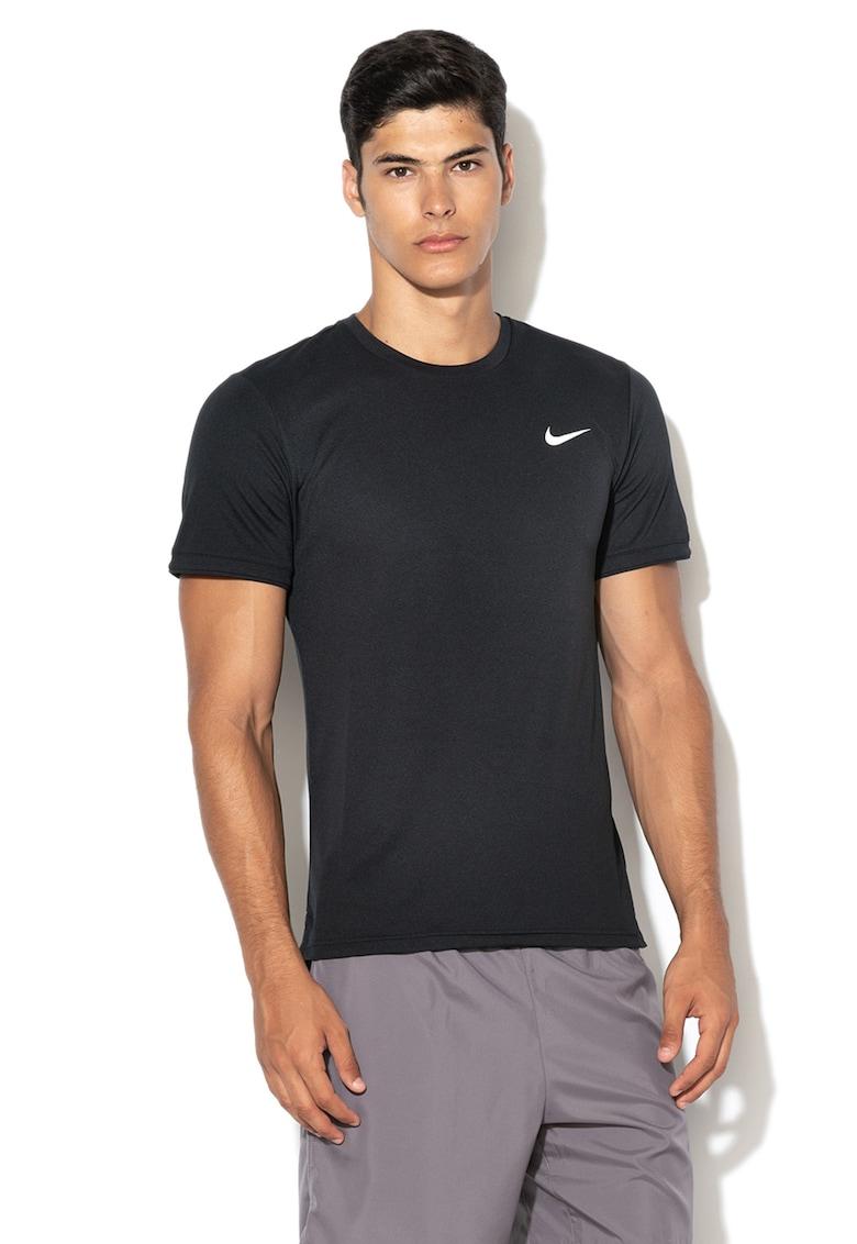 Tricou slim fit - pentru tenis