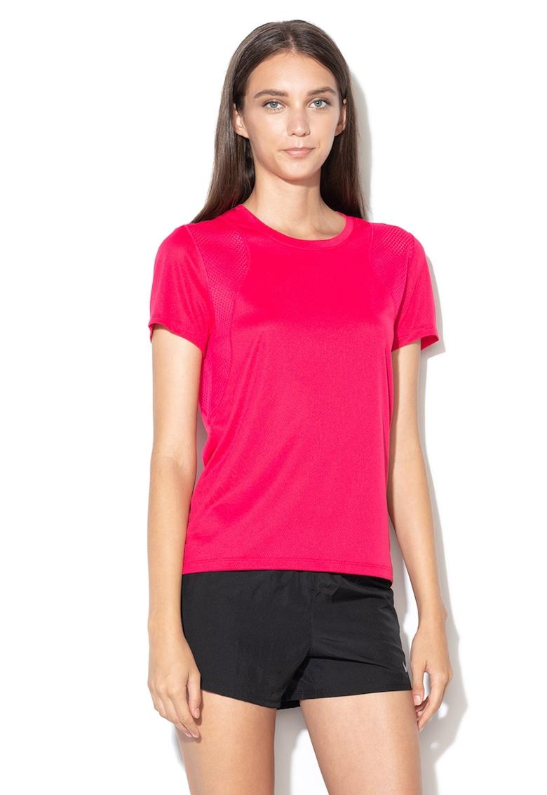 Nike Tricou pentru alergare Dri-Fit