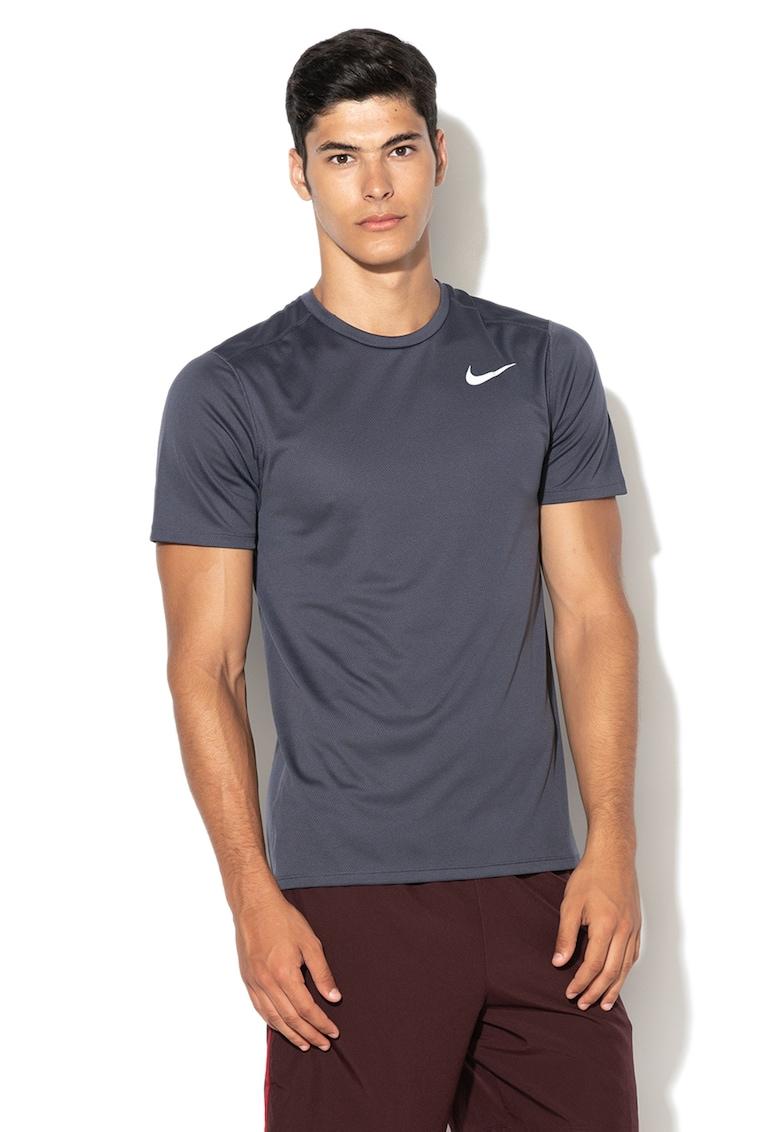 cece0851f9 Nike Dri-Fit logómintás futópóló férfi. 1; 2; 3. ×Close