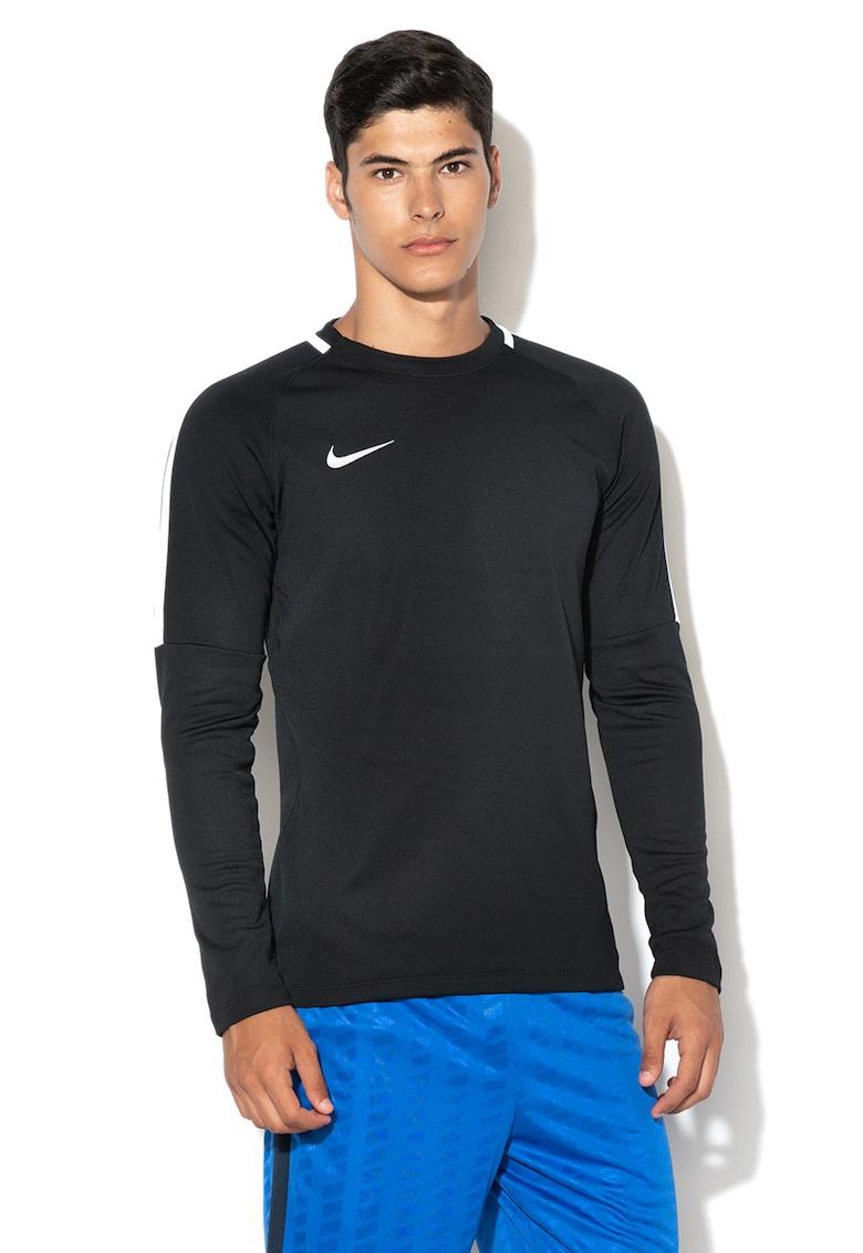 Bluza sport cu captuseala de fleece – pentru fotbal Academy de la Nike