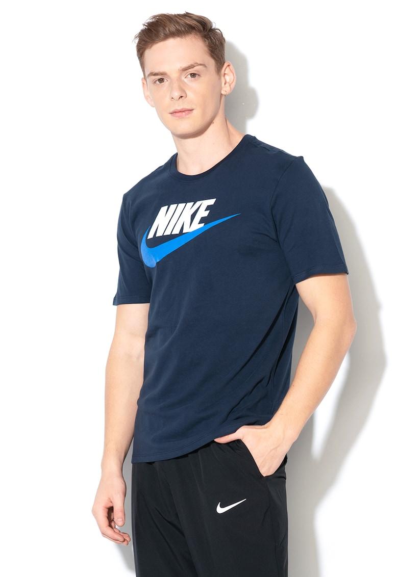 Tricou athletic cut cu logo Nike